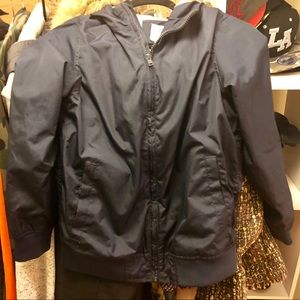 Old Navy Boys Jacket (Size:L 10-12)